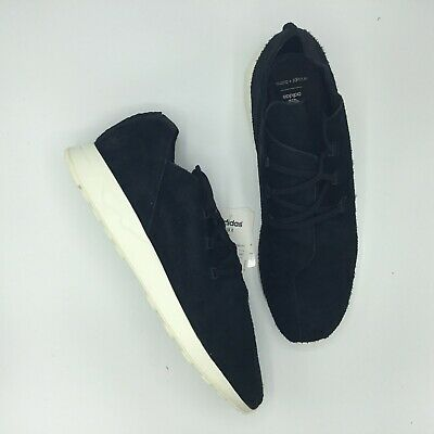 dc269f6ab SALE adidas Consortium ZX Flux Adv X Wings and Horns Black BB3751 Size 10.5  NEW