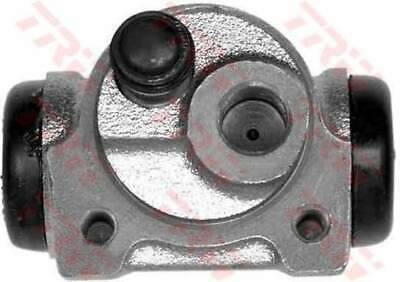 RENAULT R5 1.0 Wheel Cylinder Rear Right 87 to 88 C1C700 Brake LPR 7701033390