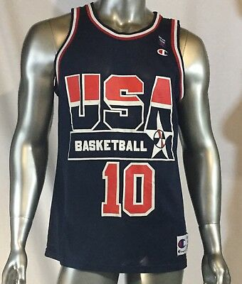 82aa17b5427a9 SUPREME USA DREAM Team Cut Out Shirt Tank Top S / M Small Medium ...