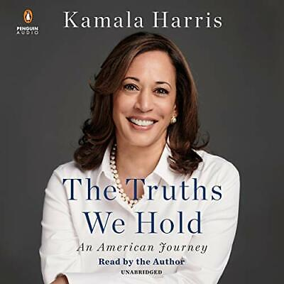 The Truths We Hold: An American Journey -AudioBook