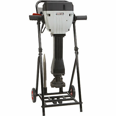 IRONTON BREAKER HAMMER Kit with Cart - 15 Amp - $534 99 | PicClick