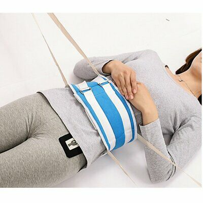 Bed Restraints Belt Vest Patient Hospital Limb Holders Care Roll Straps for Body