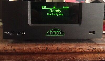 Naim Unitiqute 2 Music Streaming System with Bluetooth