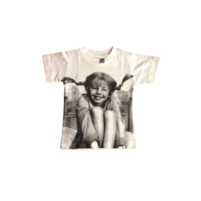 T-shirt Bimbo/a Movida87 Pippi