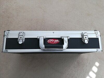 Stagg Guitar Pedal Hard Case