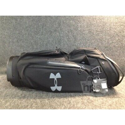 ed7068731f UNDER ARMOUR 1317087 Storm Armada Golf Cart Bag