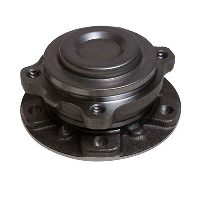 Replacement Front Wheel Bearing - BMW sDrive 18d 1995ccm 150HP 110KW