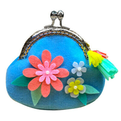 DIY Women's Bags Handbags Sewing Kit Purse Making Supplies with All Tools