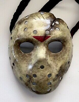 Friday the 13th  Jason X Jason Voorhees Mask
