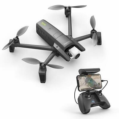 Parrot PF728000 ANAFI Foldable Quadcopter Drone with 4K HDR Camera - (PF728000)
