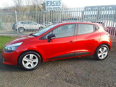 Renault Clio 1.5dCi Energy 2015 Expression +