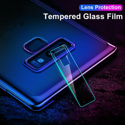 Back Camera Lens Tempered Glass Protector Guard Samsung Galaxy S10 Plus/S10 E