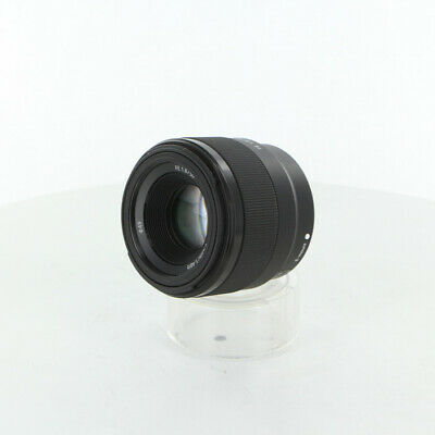 [NEAR MINT+++] SONY FE 50mm F/1.8 Lens from Japan