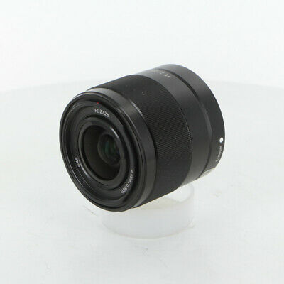 [EXCELLENT+++] SONY FE 28mm F/2 Lens from Japan