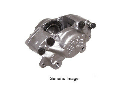 MERCEDES E320 A207 3.0 Brake Caliper Front Left 2014 on M276.820 Remy Quality