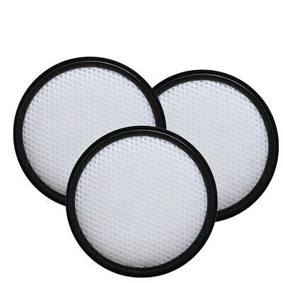 3PC Replacement HEPA filter for Proscenic P8/P9 Vacuum Cleaner Parts Hepa Filter