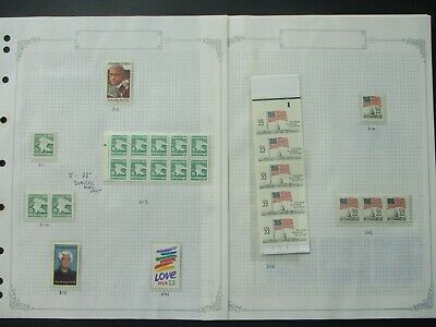 ESTATE: USA Collection on Pages - Must Have!! Great Value (p1362)