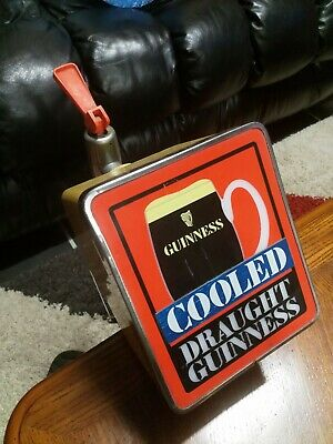 Genuine Guinness Old School Bar Tap. Very hard to come by, came from Bar Ireland