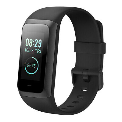 EU version xiaomi Amazfit Cor 2 Smart Wristband 5ATM Water Resistant