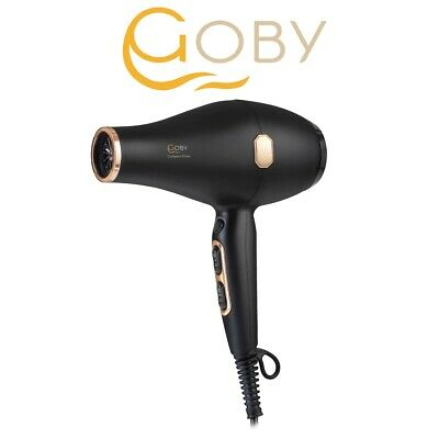 GAMMAPIU/' 2001 R HAIR DRYER 2100 W PHON PROFESSIONALE MADE IN ITALY Gammapiù