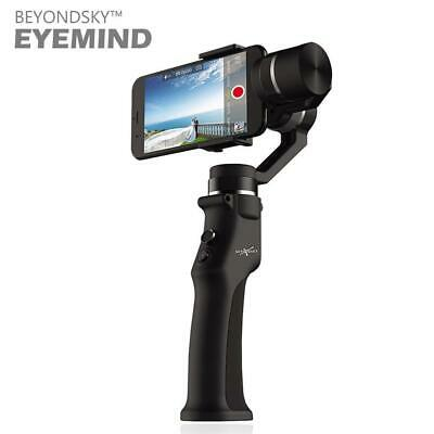 Beyondsky Handheld Gimbal 3-Axis Stabilizer for iphone/Android Smartphone neu