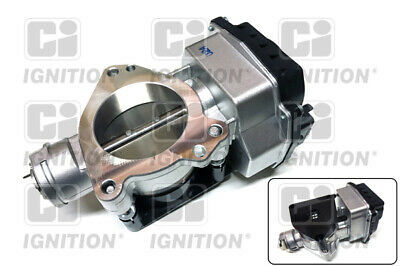 PEUGEOT 807 2.0 Throttle Body 2005 on RFJ(EW10A) CI Genuine Quality Replacement