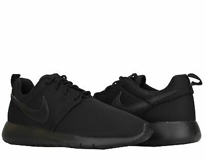 nike roshe black cheap, Nike boys' roshe one safari gs