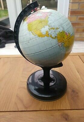 Vintage Toy Globe Reliable Series