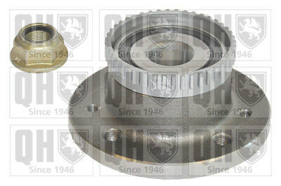 RENAULT MEGANE Mk1 Wheel Bearing Kit Rear 1.4 1.6 2.0 1.9D 96 to 03 QH Quality