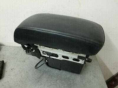 NEW LEXUS LS430 LOCK CENTER CONSOLE MIDDLE PIECE 2001 2002 2003 2004 2005 2006