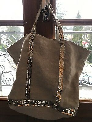 fa9897a786 GRAND SAC CABAS Vanessa Bruno Made In France - EUR 80,00 | PicClick FR