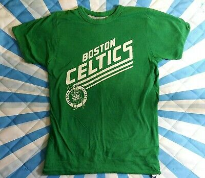 7abb385818a262 VTG BOSTON CELTICS Champion T-shirt Small 1980s -  9.99