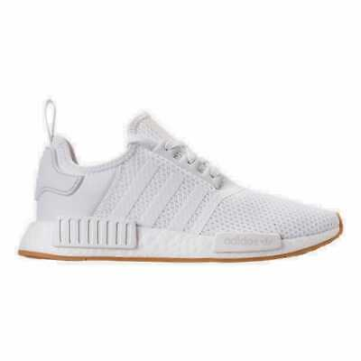 low priced 99839 d0d81 MEN'S ADIDAS NMD Runner R1 Casual Shoes Footwear White/Gum D96635 WWG