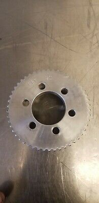 SUPERCHARGER SUPPLY BLOWER pulley spacer 1