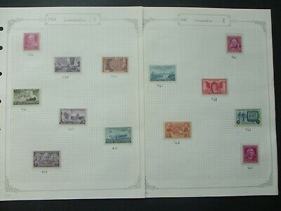 ESTATE: USA Collection on Pages - Must Have!! Great Value (p1389)