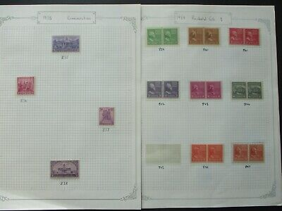 ESTATE: USA Collection on Pages - Must Have!! Great Value (p1394)