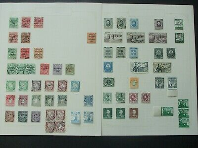 ESTATE: Irish Collection on Pages - Must Have!! Great Value (p1407)