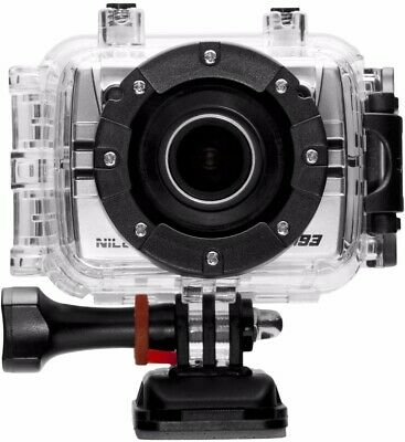 Video Camara Accion Full HD Nilox 13NXAKFHMARC4 Action Cam