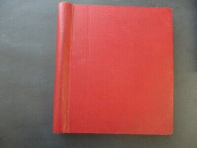 ESTATE: Australian Collection in Album - Must Have! Excellent Item! (a341)
