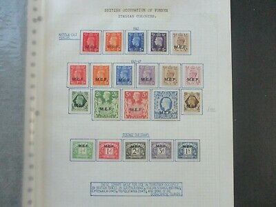 ESTATE: UK Collection on Pages - Must Have!! Great Value (e417)