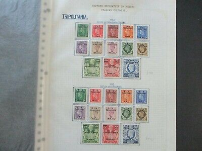 ESTATE: UK Collection on Pages - Must Have!! Great Value (e421)