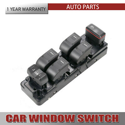 Master Window Switch For 2004 2017 Chevrolet Colorado Gmc Canyon New