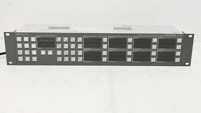 Grass Valley ENC-PMB Encore Paging Multi Bus Control Panel 610090400 CP
