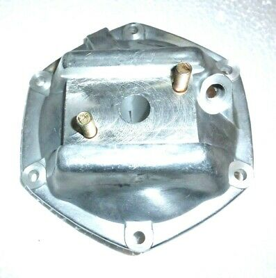 Main drive Cover (2 mounting stud, M10) for Ural (650 cm³)