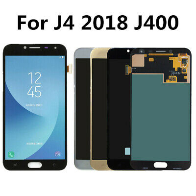 For Samsung Galaxy J4 2018 J400 LCD Display Screen Touch Digitizer Assembly US
