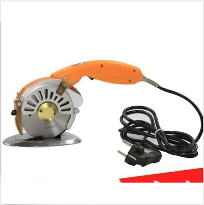 cloth cutting machine,round knife cutting machine Direct Drive Servo Cutting  J
