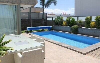 Holiday Villa Tenerife * Private Pool* 5 Minutes From Beaches Sleeps 10 * Cheap!
