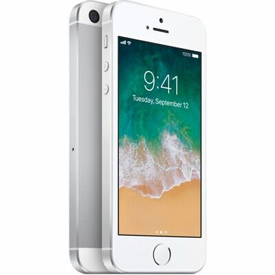 Apple iPhone SE 32GB 4G iOS Bianco Argento