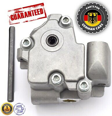 Audi A4 2.0 TDI Oil Pump 03G115105G for BRE BRF BVF BVG BVA BRD