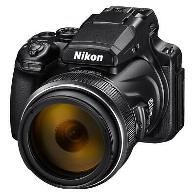 Nikon COOLPIX P1000 Digital Camera - Refurbished by Nikon U.S.A. #26522B